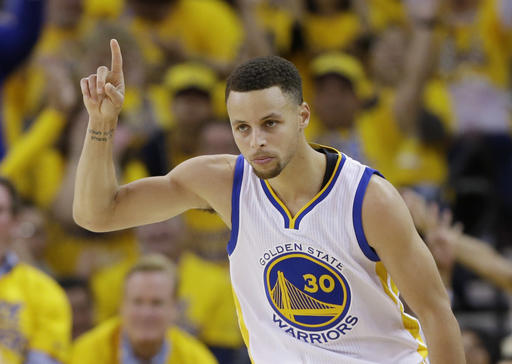 Report: Stephen Curry opts to skip 2016 Olympics in Rio de ...