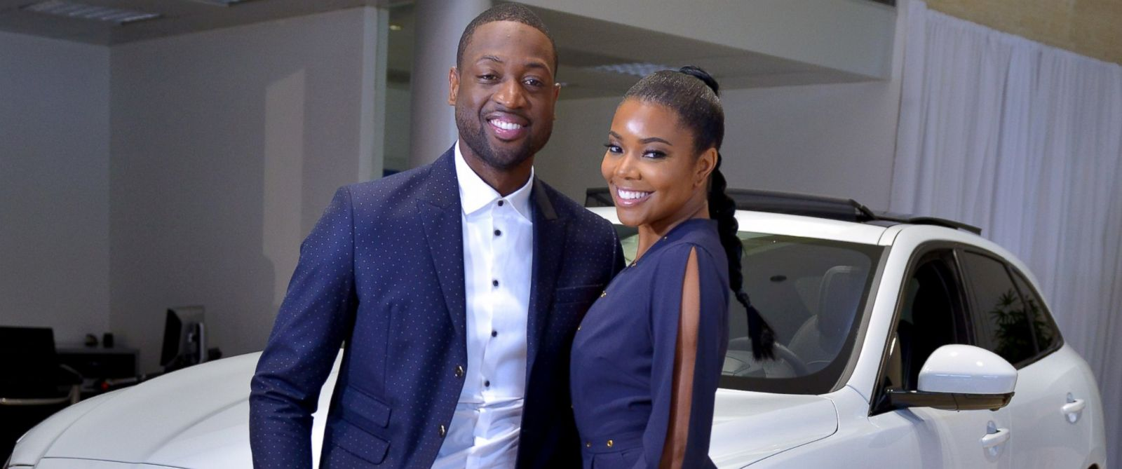 Dwyane Wade Talks ESPN's Body Issue, Insecurities and Marriage