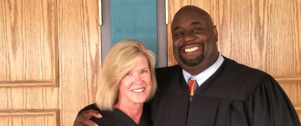 Judge Gives Life to Friend and Fellow Judge With Kidney Donation