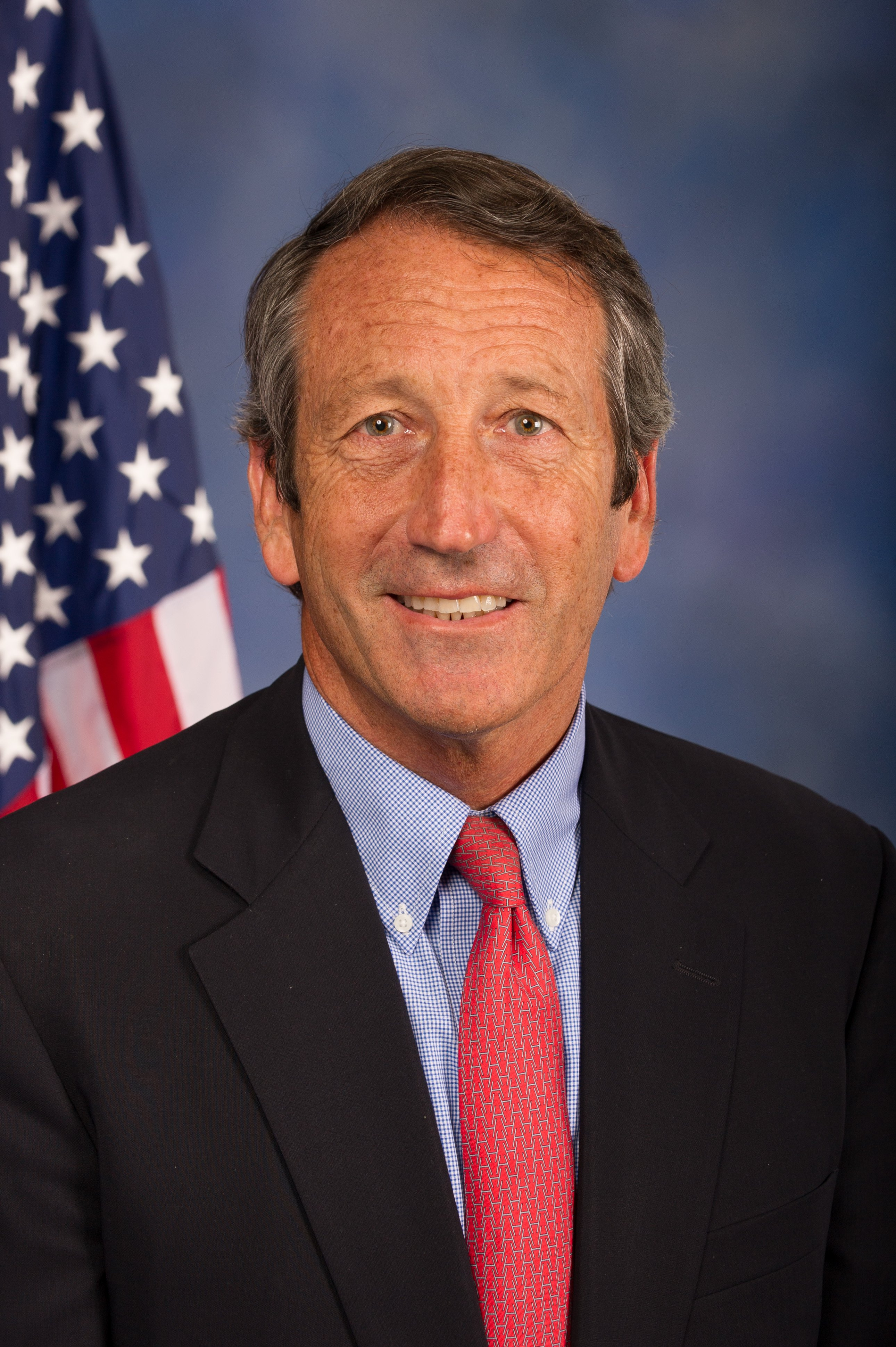 Us Rep Mark Sanford Wins Re Election Abc Columbia
