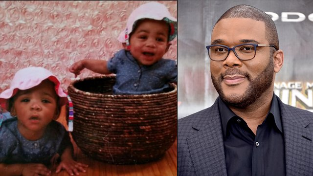 Tyler Perry offers to pay for funeral of twin toddlers