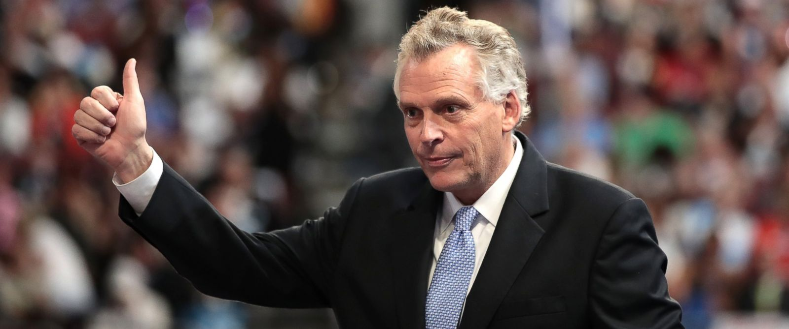 Image Result For Terry Mcauliffe