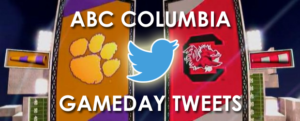 ABC Columbia Gameday Tweets