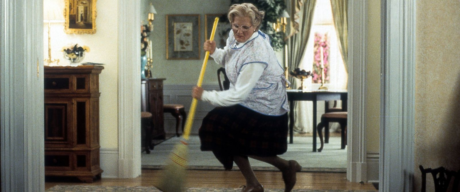 Home Used In Mrs Doubtfire On Sale For 445 Million