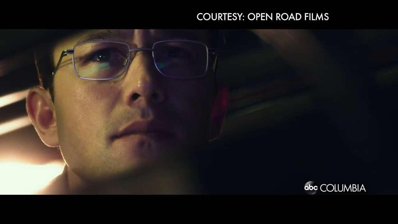 Movie Review Snowden Abc Columbia