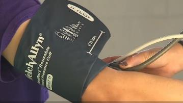 Alcorn Middle offers free community health and wellness fair