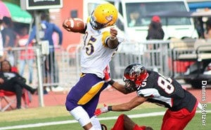Benedict Looks To Snap Losing Streak At Homecoming - ABC ...