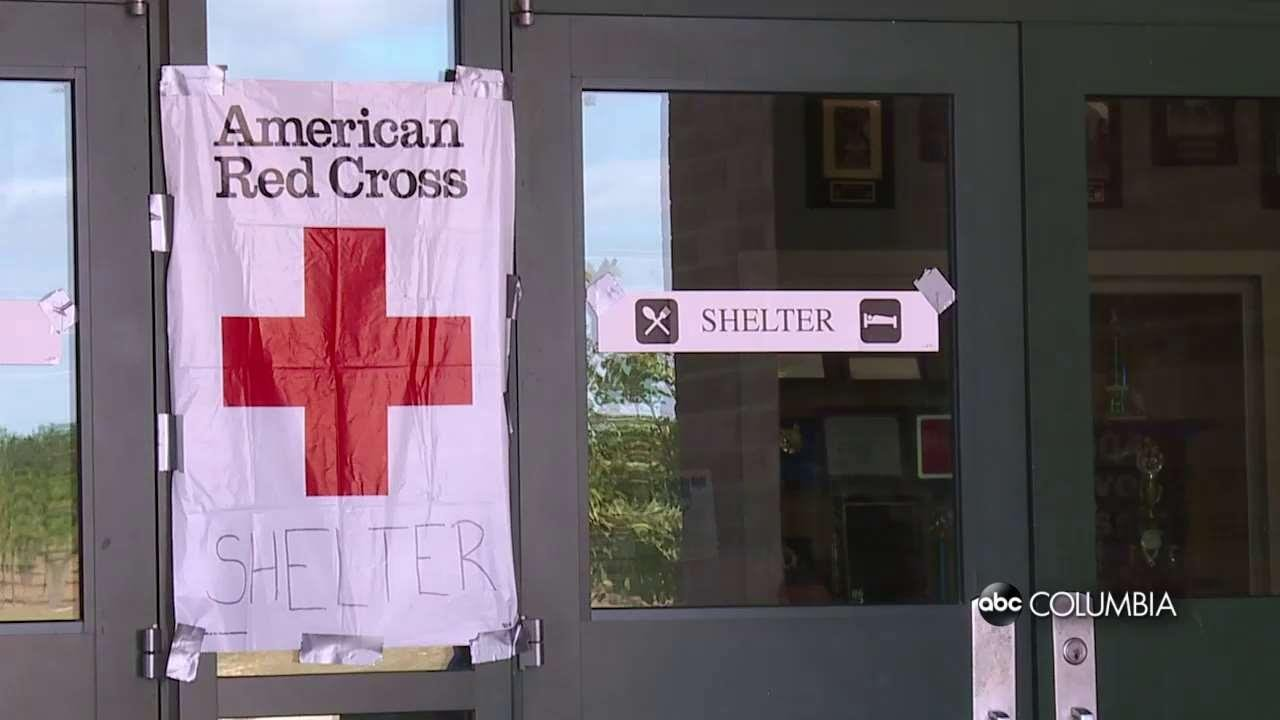 American Red Cross to open shelters as Hurricane Michael