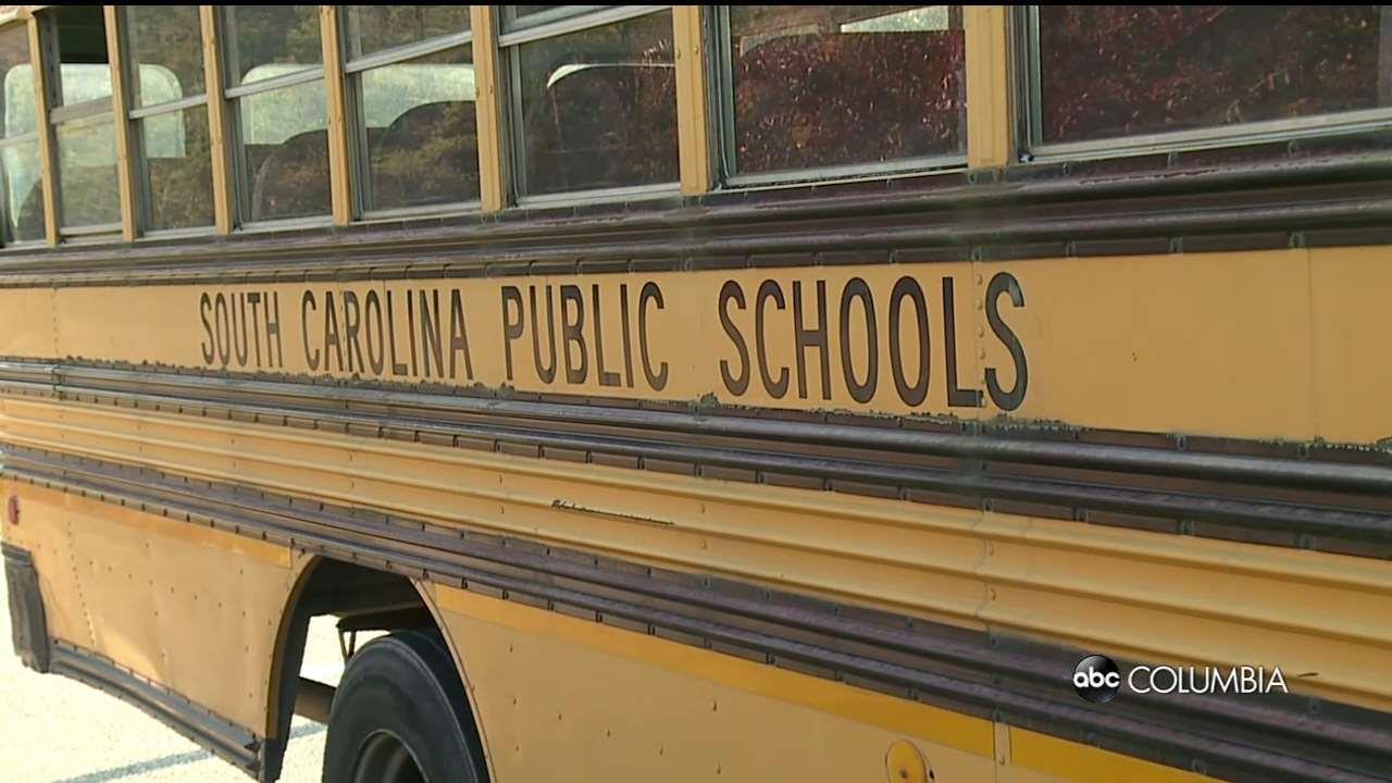 South Carolina school report cards postponed for weeks