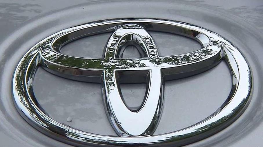 Toyota Major Mini Van Recall Abc Columbia