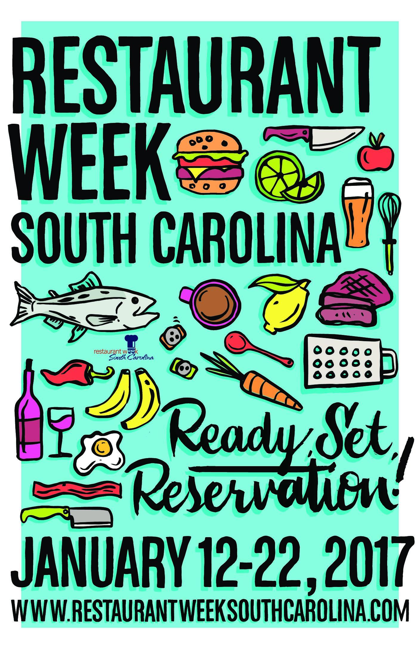 Restaurant Week Columbia ABC Columbia