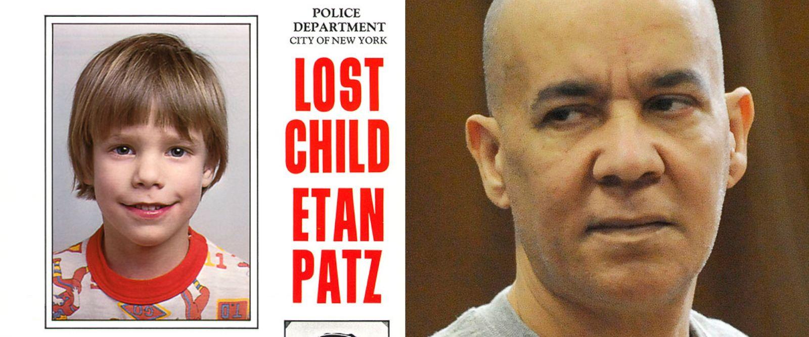 Arrest Made in the Etan Patz Missing Child Case 33 Years Later Arrest Made in the Etan Patz Missing Child Case 33 Years Later new picture