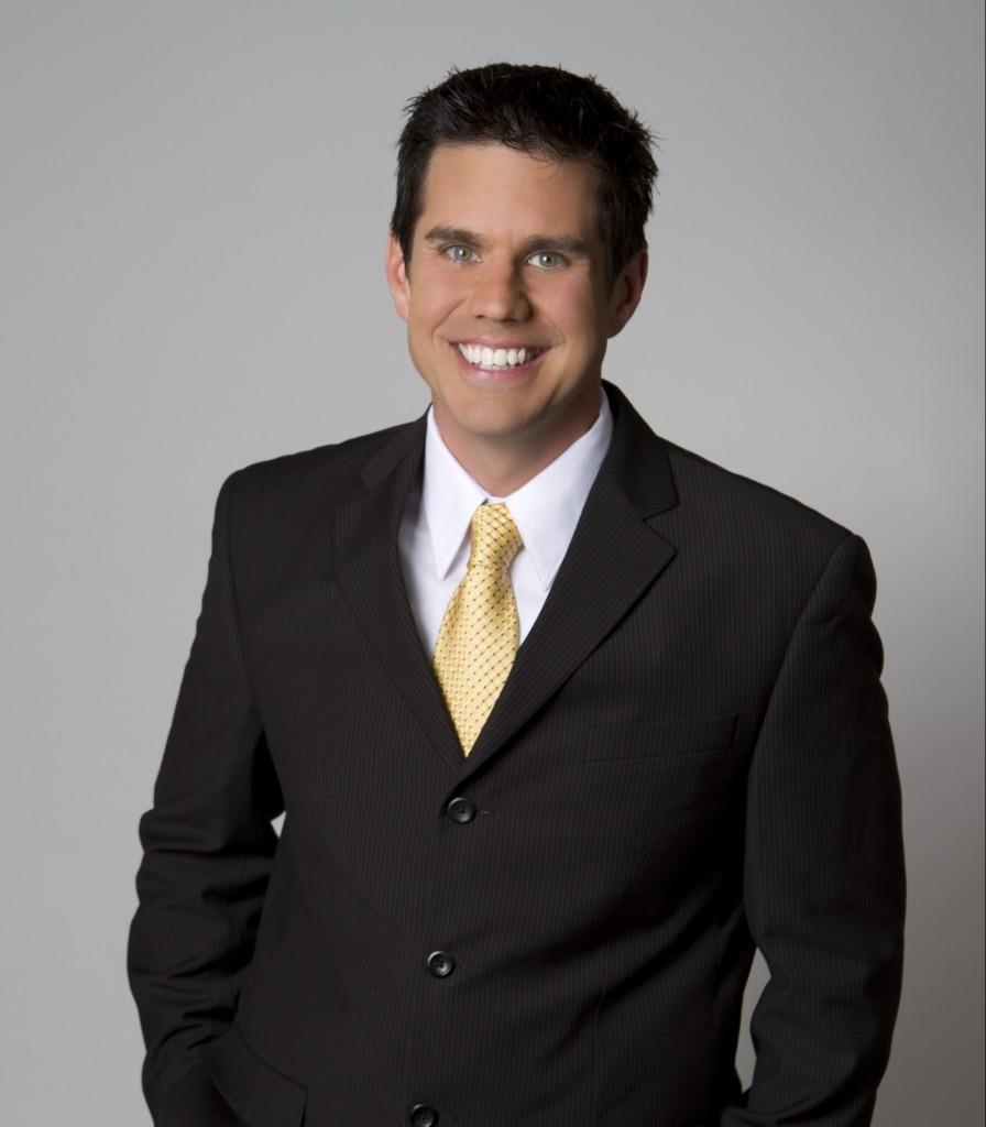 Tyler Ryan Host