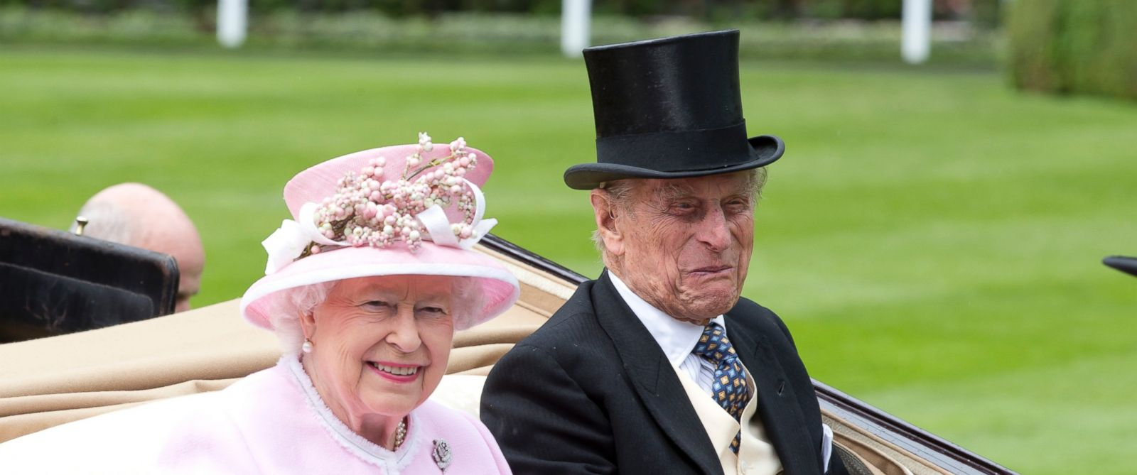 Prince Philip to step down from public duties in fall