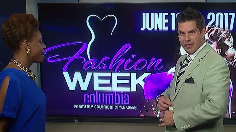 fashion week columbia, tyler ryan