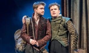 NTL On Screen: Rosencrantz & Guildenstern Are Dead @ Harbison Theatre at Midlands Technical College | Irmo | South Carolina | United States