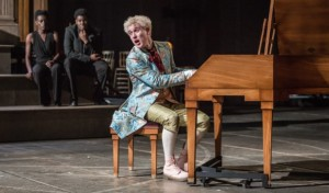 NTL On Screen: Amadeus @ Harbison Theatre at Midlands Technical College | Irmo | South Carolina | United States