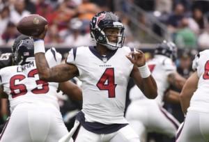 HOUSTON, TX U2014 Former Clemson Quarterback Deshaun Watson Is Grabbing  Headlines Again For Another Unselfish Act.