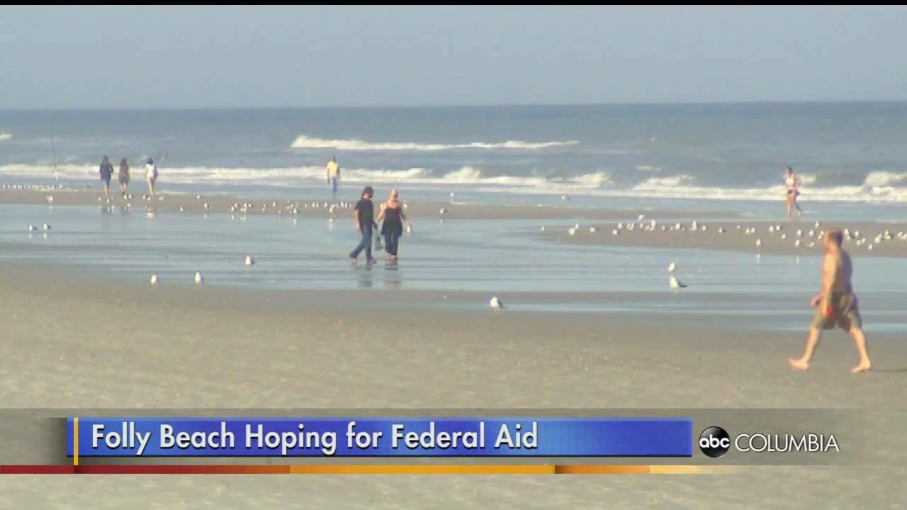 Folly Beach Sc News