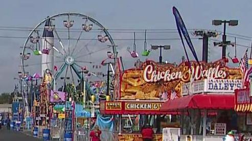 Sc State Fair >> Sc State Fair Offers Early Ticket Purchase Discounts Abc Columbia
