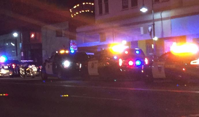 Active shooting suspect detained at Montage apartments in downtown Reno, Nevada