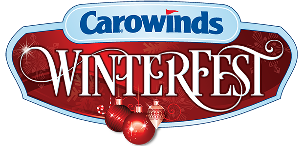 Winterfest @ Carowinds Amusement Park | Charlotte | North Carolina | United States