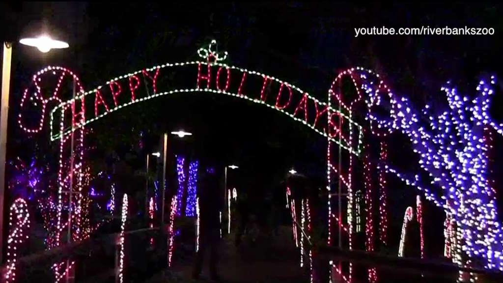 Take The Family To See The Lights Before Christmas Abc