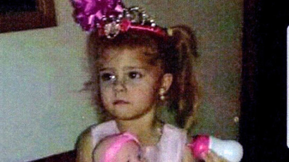 North Carolina community mourns the loss of toddler Mariah Woods