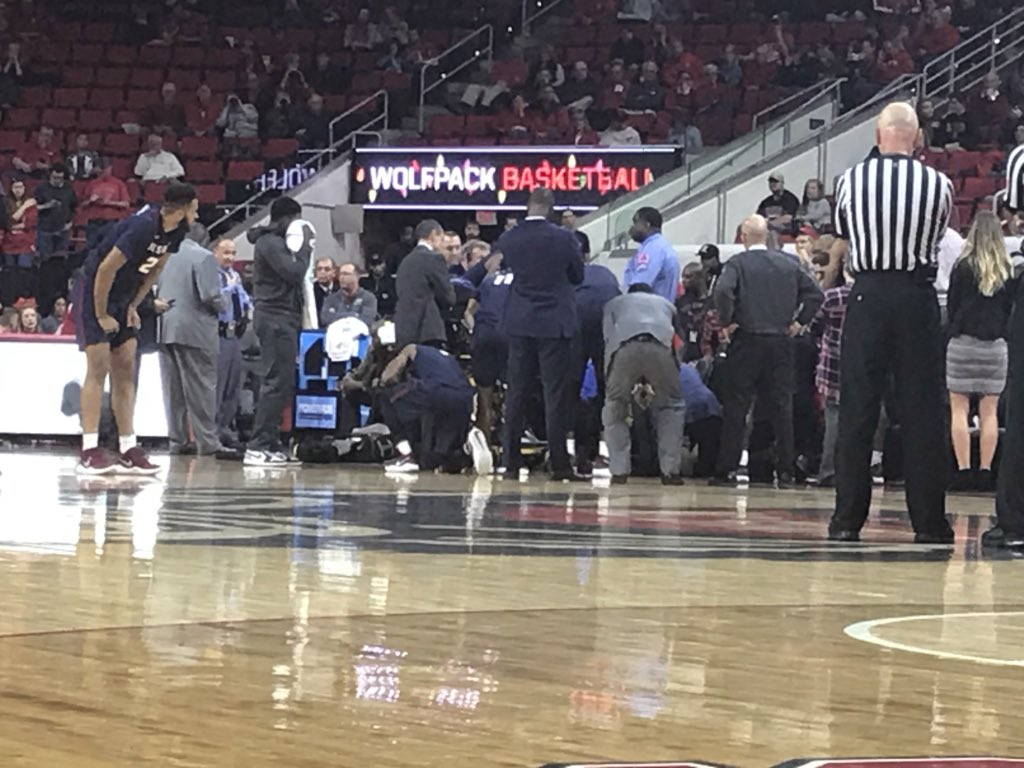 Cpr training importance highlighted after sc state basketball cpr training importance highlighted after sc state basketball player collapses xflitez Image collections