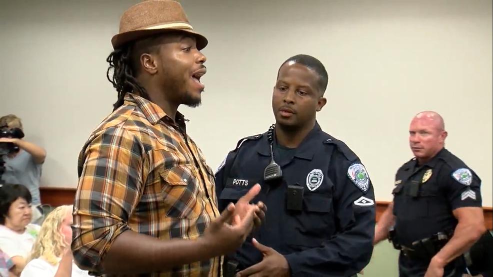 Black Lives Matter Charleston Leader Mourned After Fatal Shooting In New Orleans