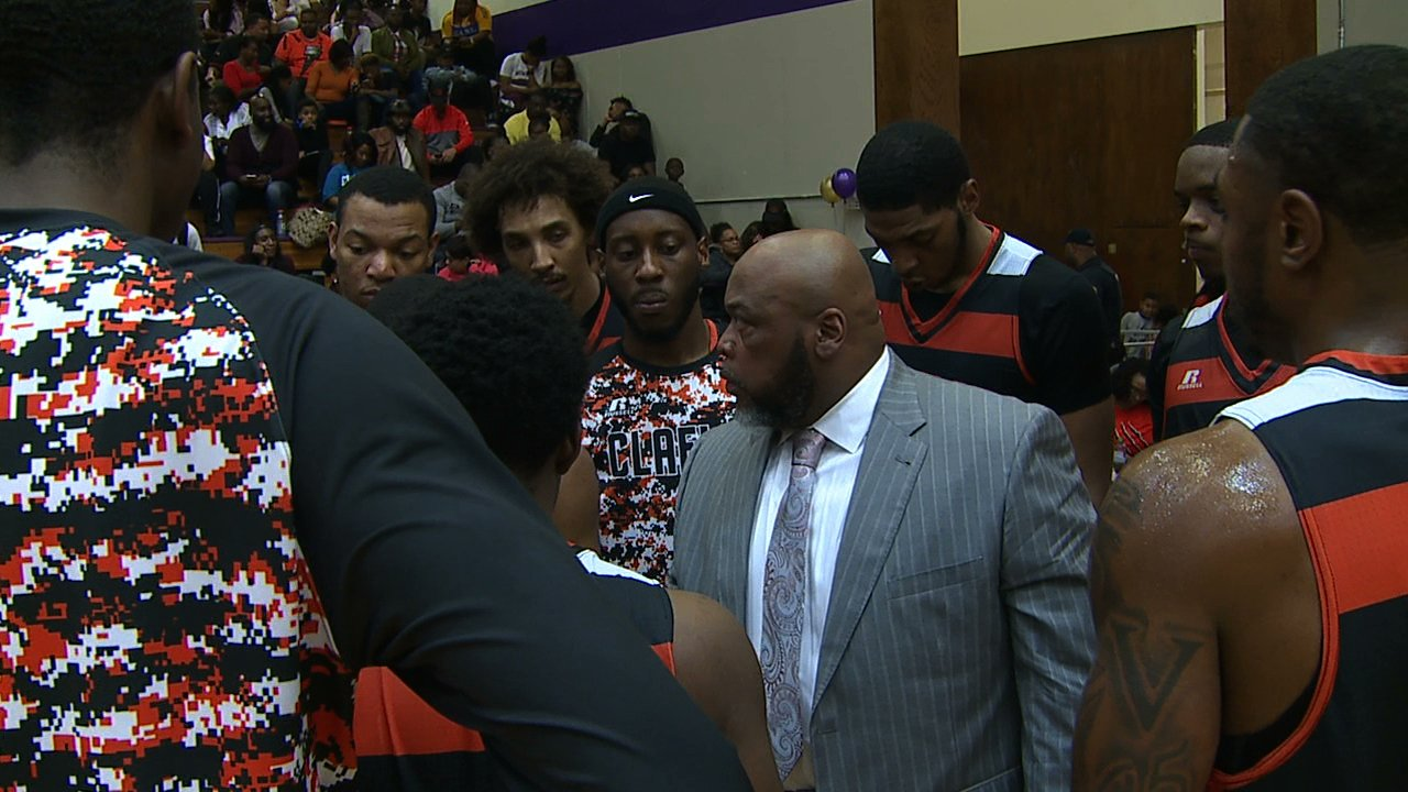 claflin meets johnson c  smith in 2019 ciaa tournament