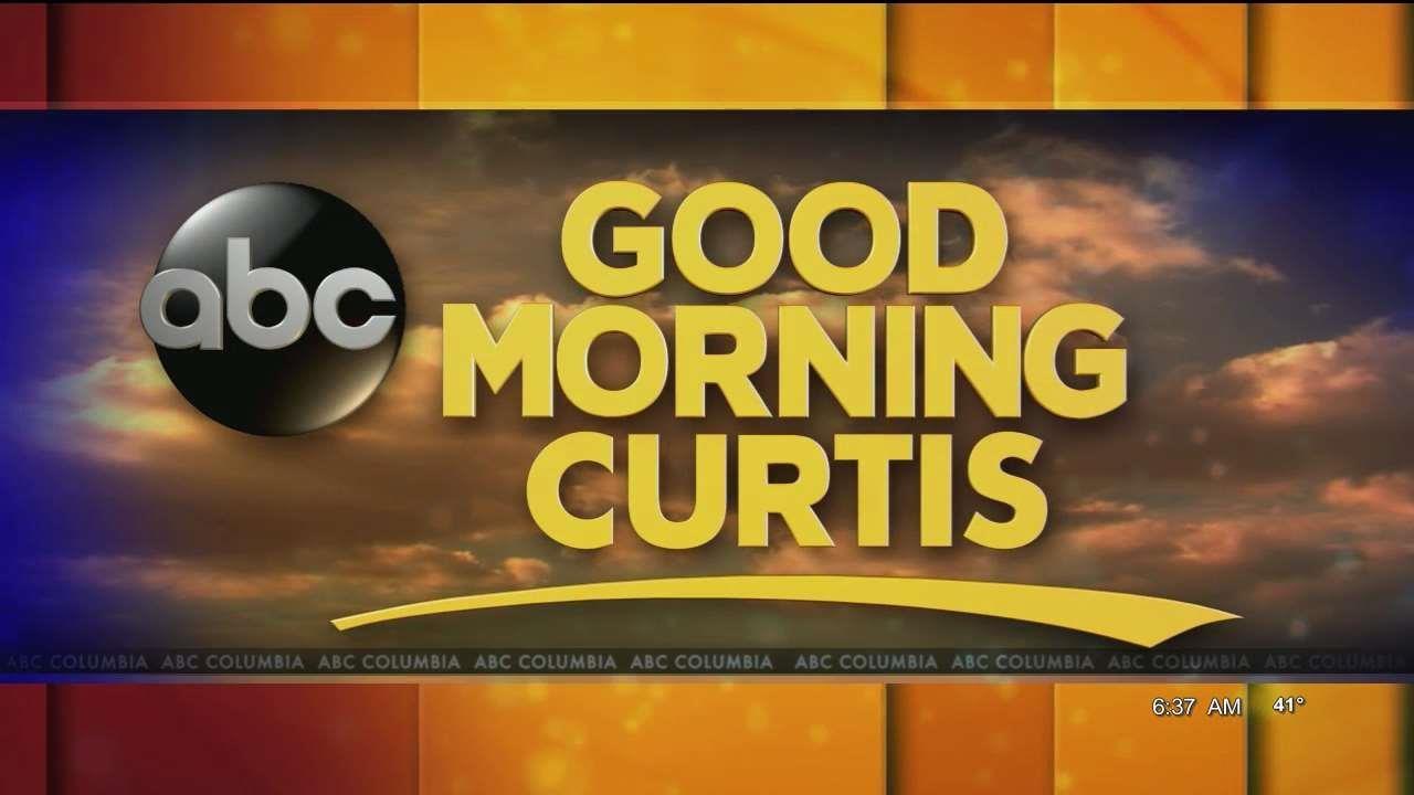 Gmc Columbia Sc >> LIVE PD Crew on Good Morning Columbia- Good Morning Curtis ...
