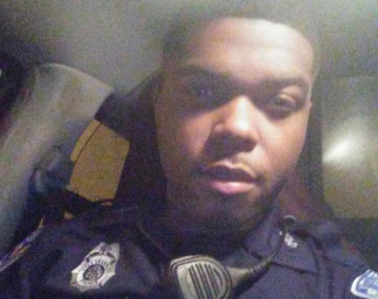 Arkansas police officer fatally shot in his apartment