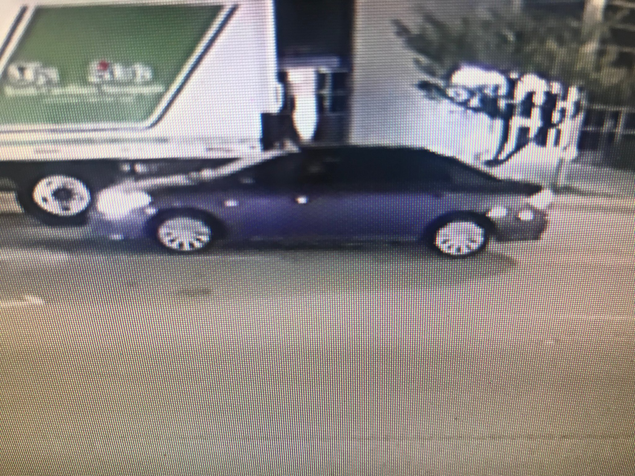 Columbia Police Searching For Car Involved in Hit and Run ABC Columbia