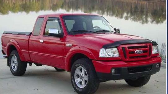 2006 Ford Ranger Recall Abc Columbia