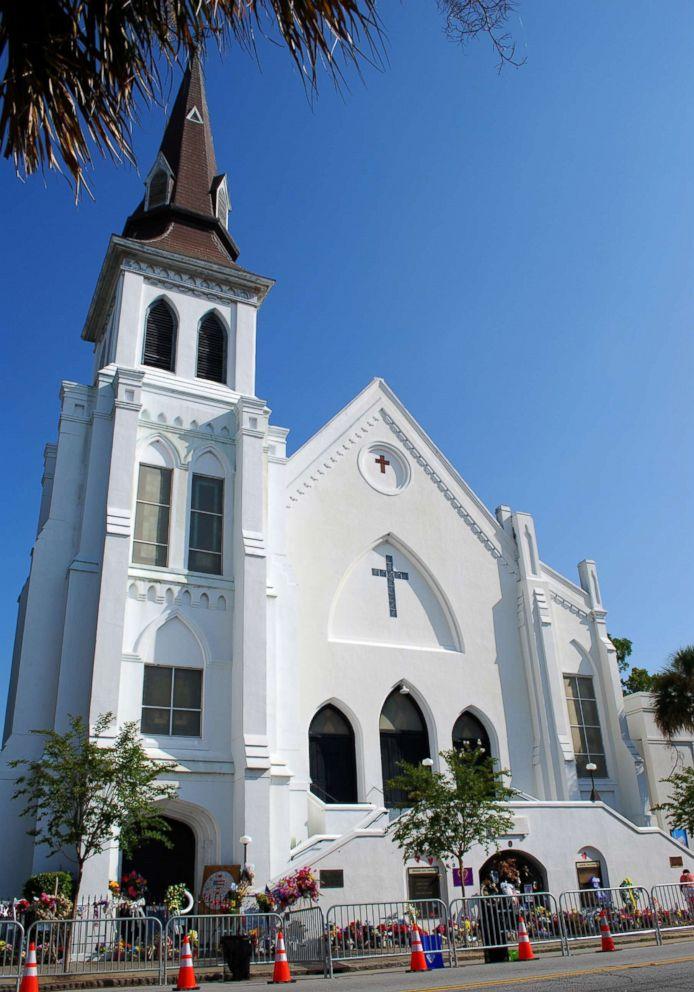 Son of Charleston church shooting victim Ethel Lance dies
