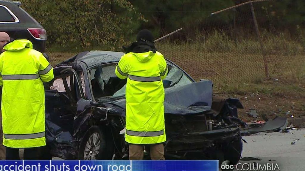 Lexington Coroner Identifies victim in Augusta Road Fatal
