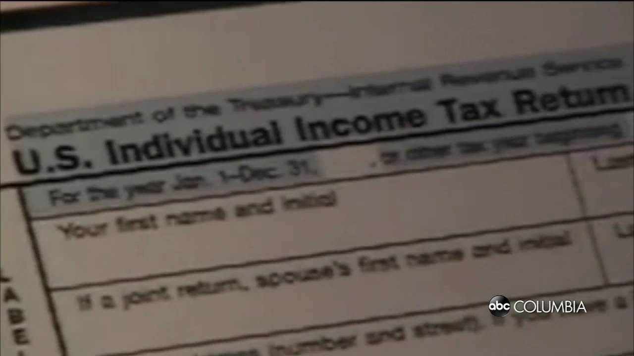 Tips to protect your information from identity thieves this tax season