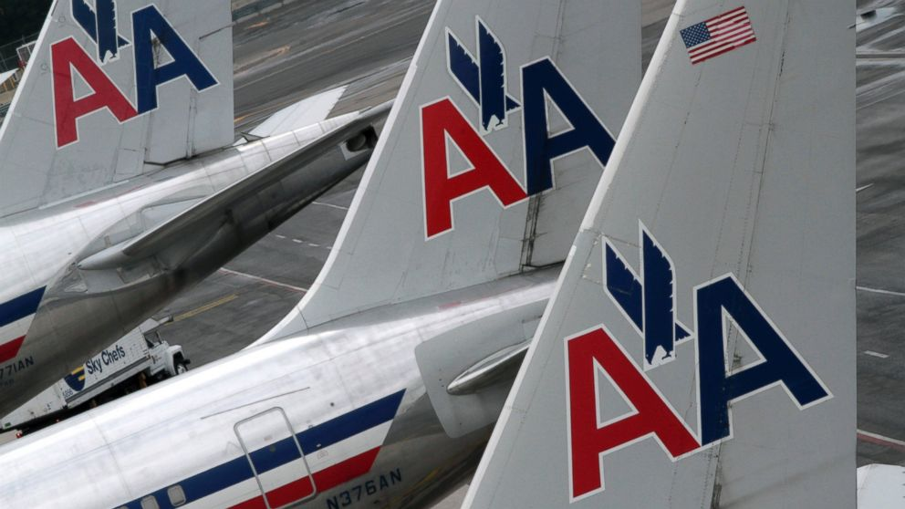 American Airlines extends flight cancellations involving