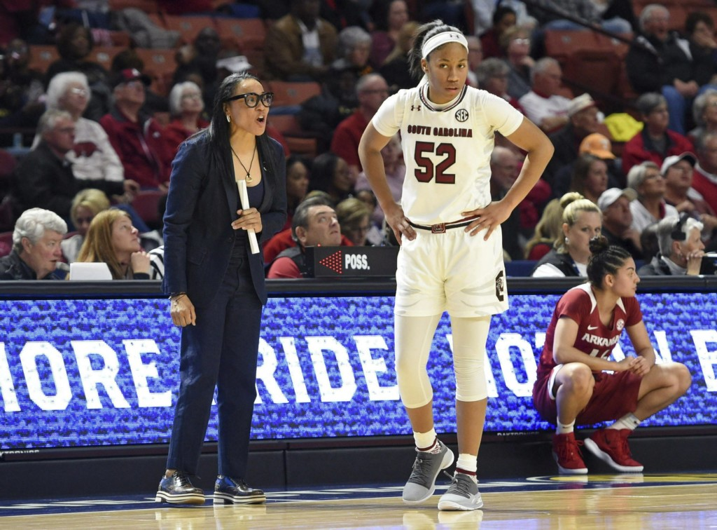 newest collection b802d ed0f9 Staley talks sustained success in heading to Sweet 16 for Sixth Straight  Season
