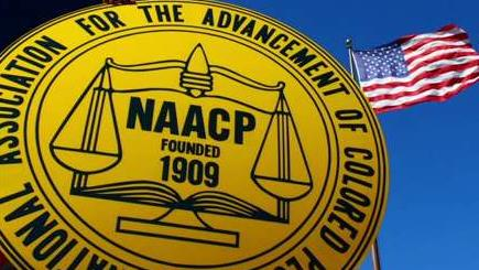 First nationally sponsored NAACP event held in SC since organization's boycott over Confederate flag
