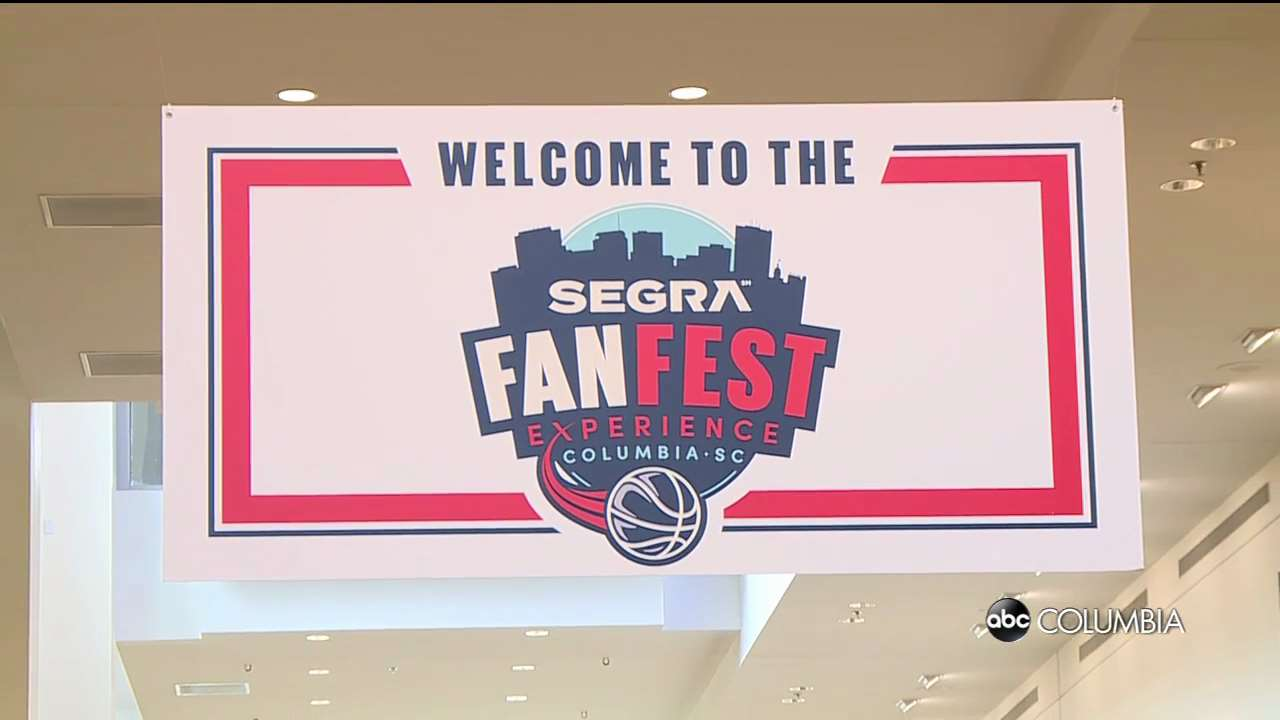 Enjoy March Madness for free at Fan Fest - ABC Columbia