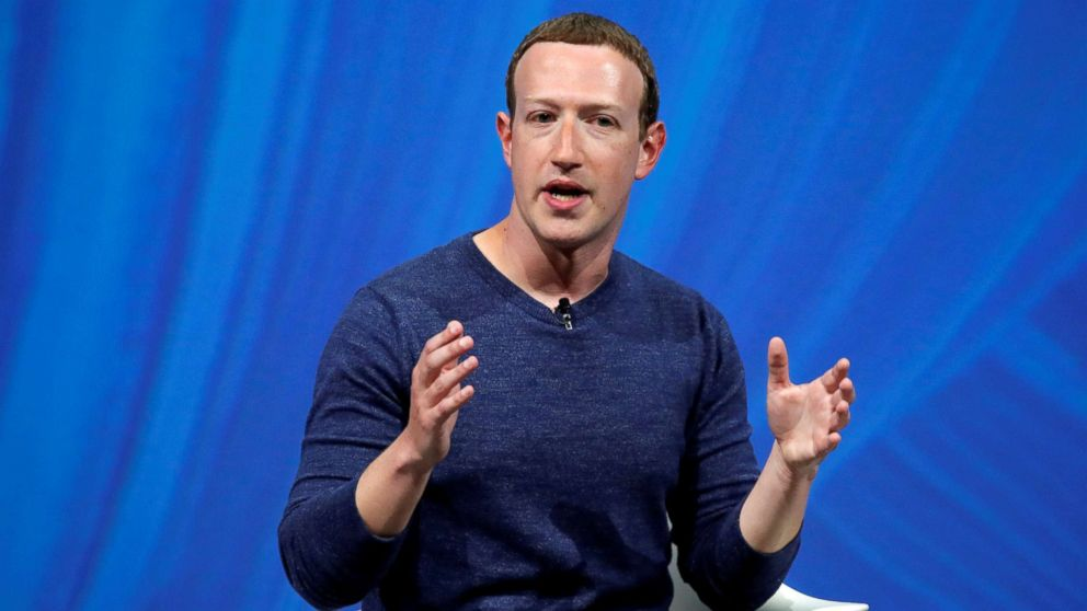 After several scandals, Facebook CEO says company will shift toward