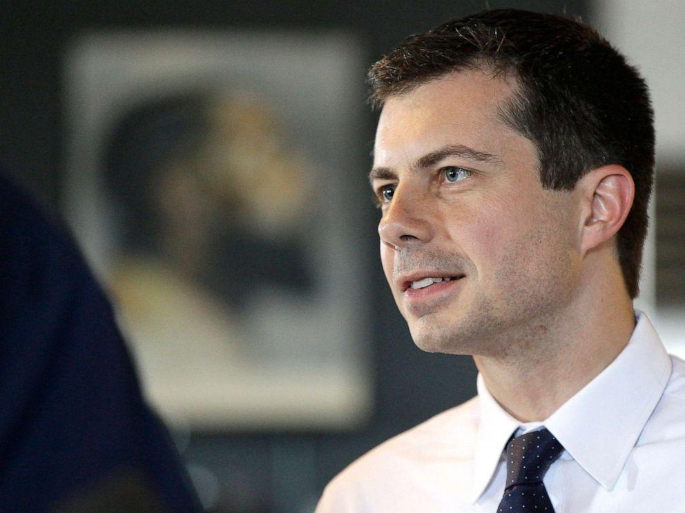 Buttigieg campaigning across South Carolina to start work week - ABC Columbia