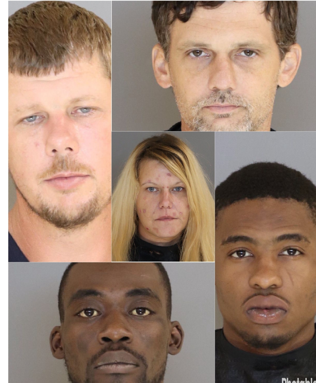 5 people arrested during Sumter drug bust - ABC Columbia