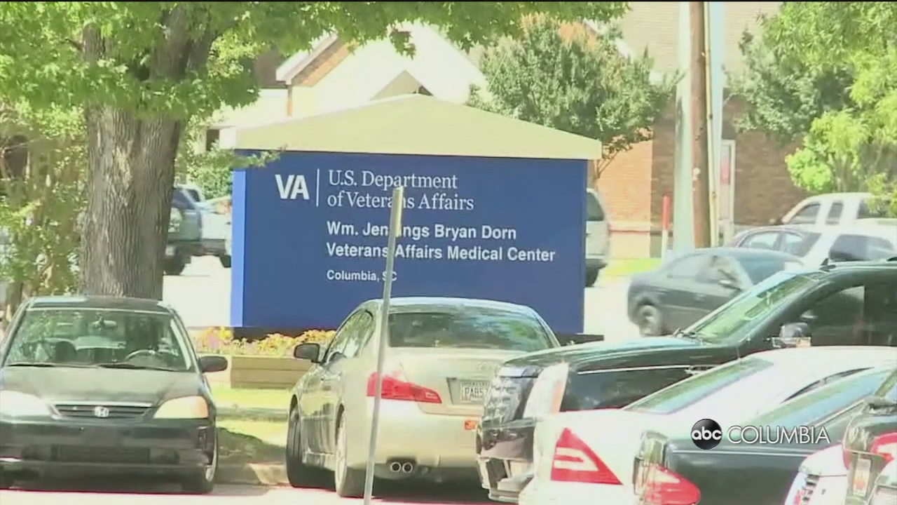 SC family sues United States after son dies while at VA Medical center - ABC Columbia