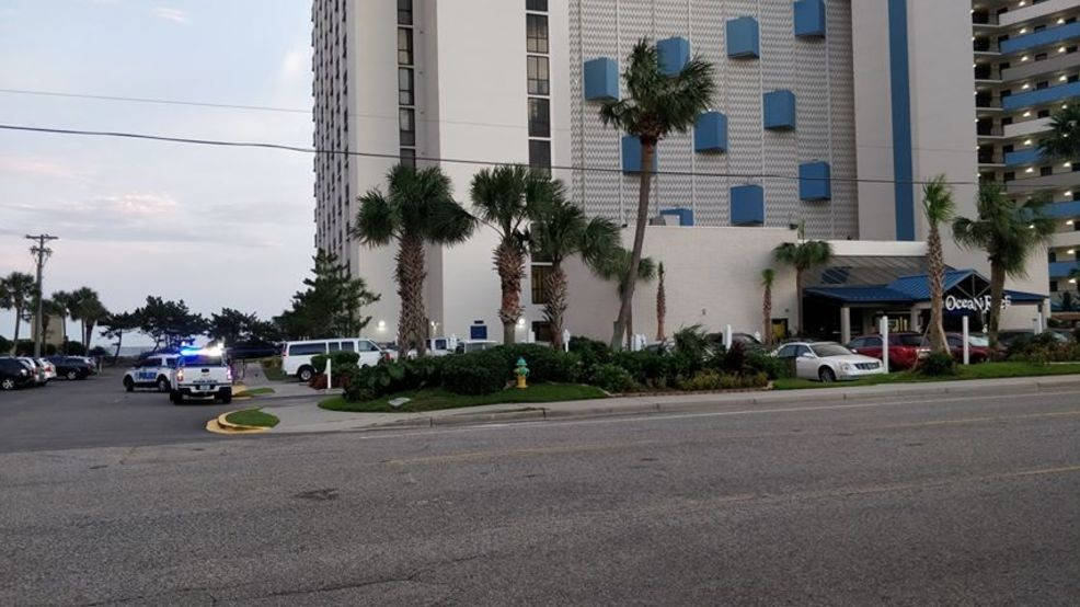 Fatal fall at SC beach hotel happened while taking pictures - ABC Columbia