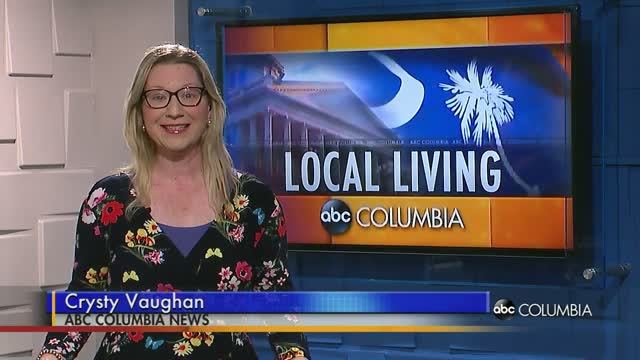 Local Living: State Fairgrounds all aglow for Caroling Lights, plus 'A Starry Night' - ABC Columbia