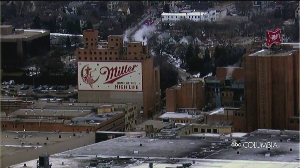 6 Dead, Including Gunman, In Shooting At Millercoors Building: Officials