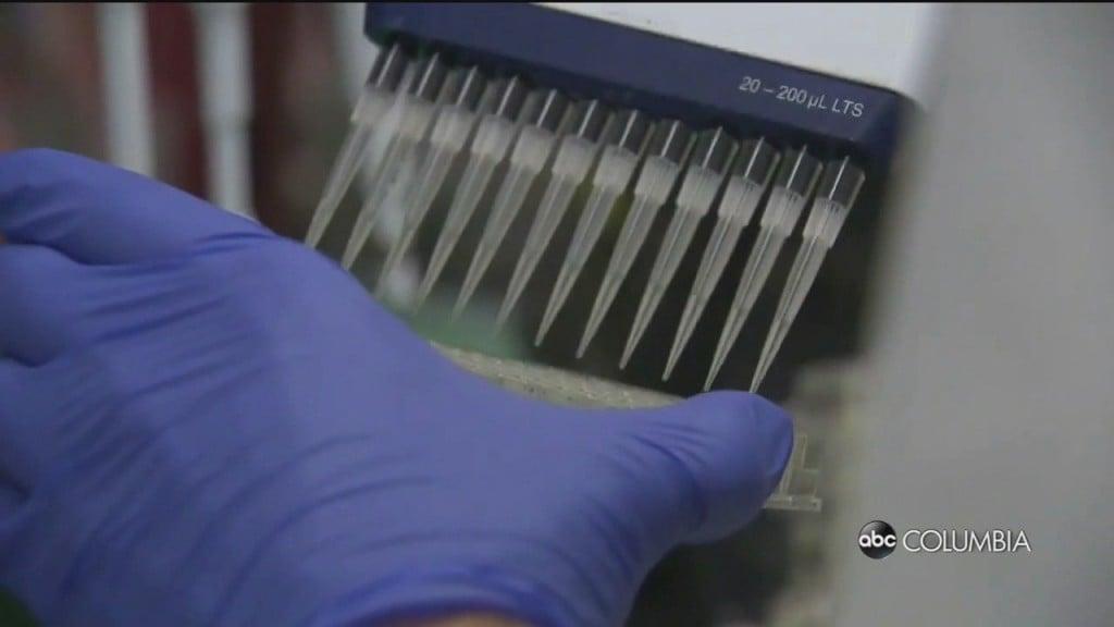 2 Cases Of Coronavirus Confirmed In Georgia; Us Total Now Over 100